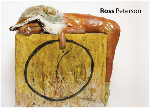 Ross Peterson